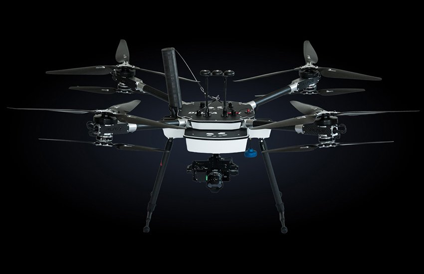Aeronavics Skyjib drones
