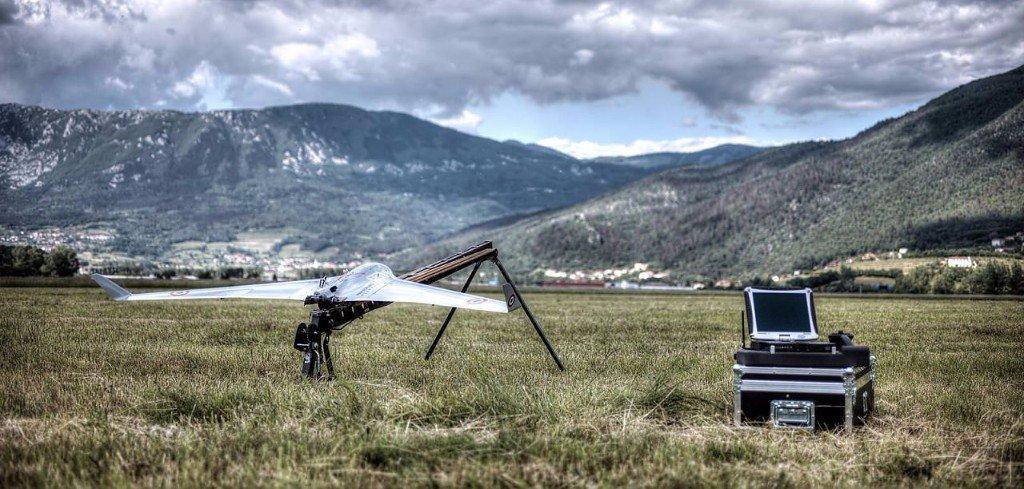 c-astral drones