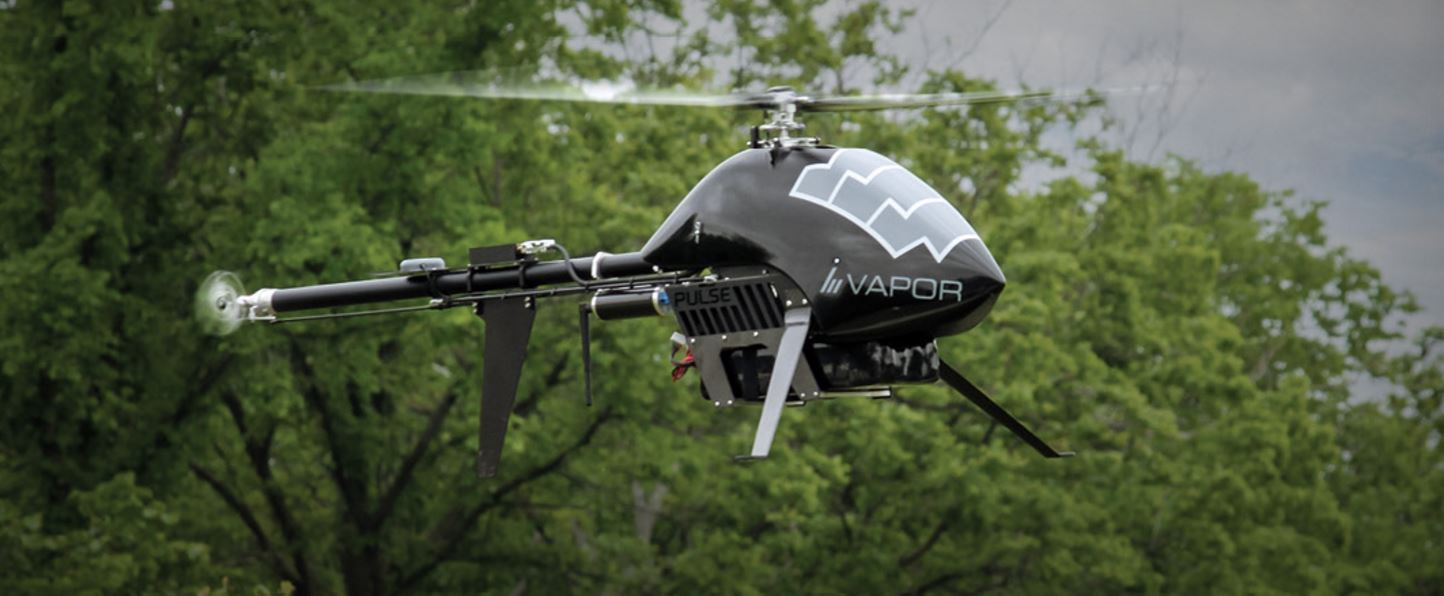 Pulse Aerospace drones for sale