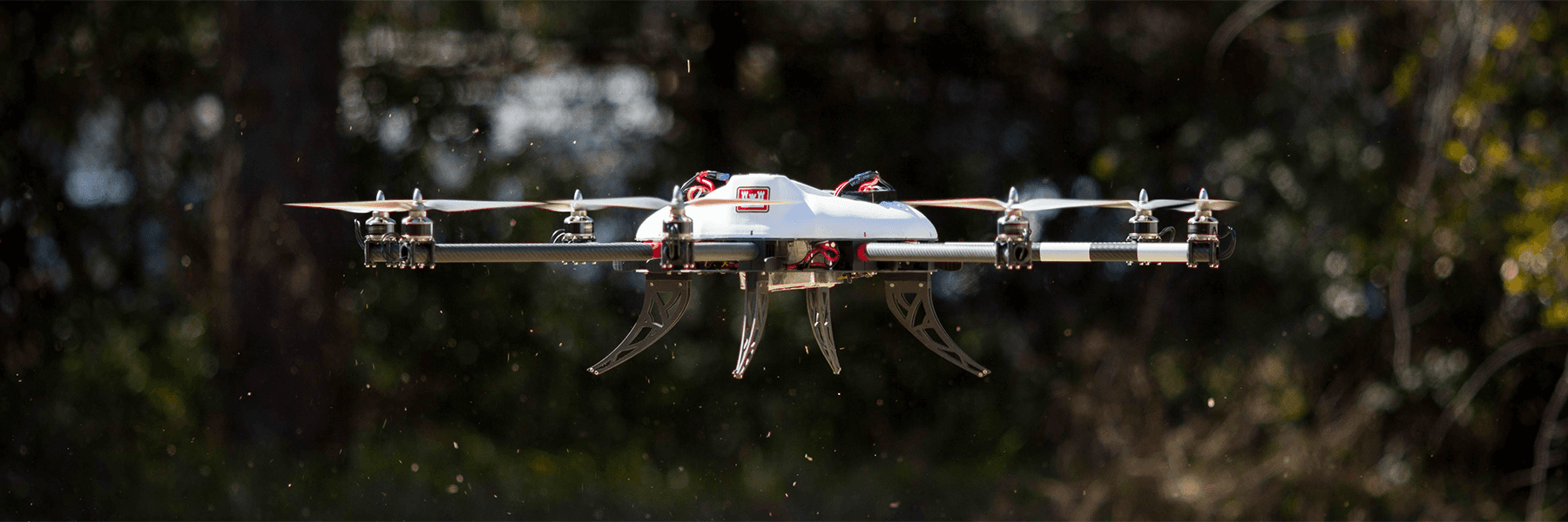 about uas unmanned aerial specialists