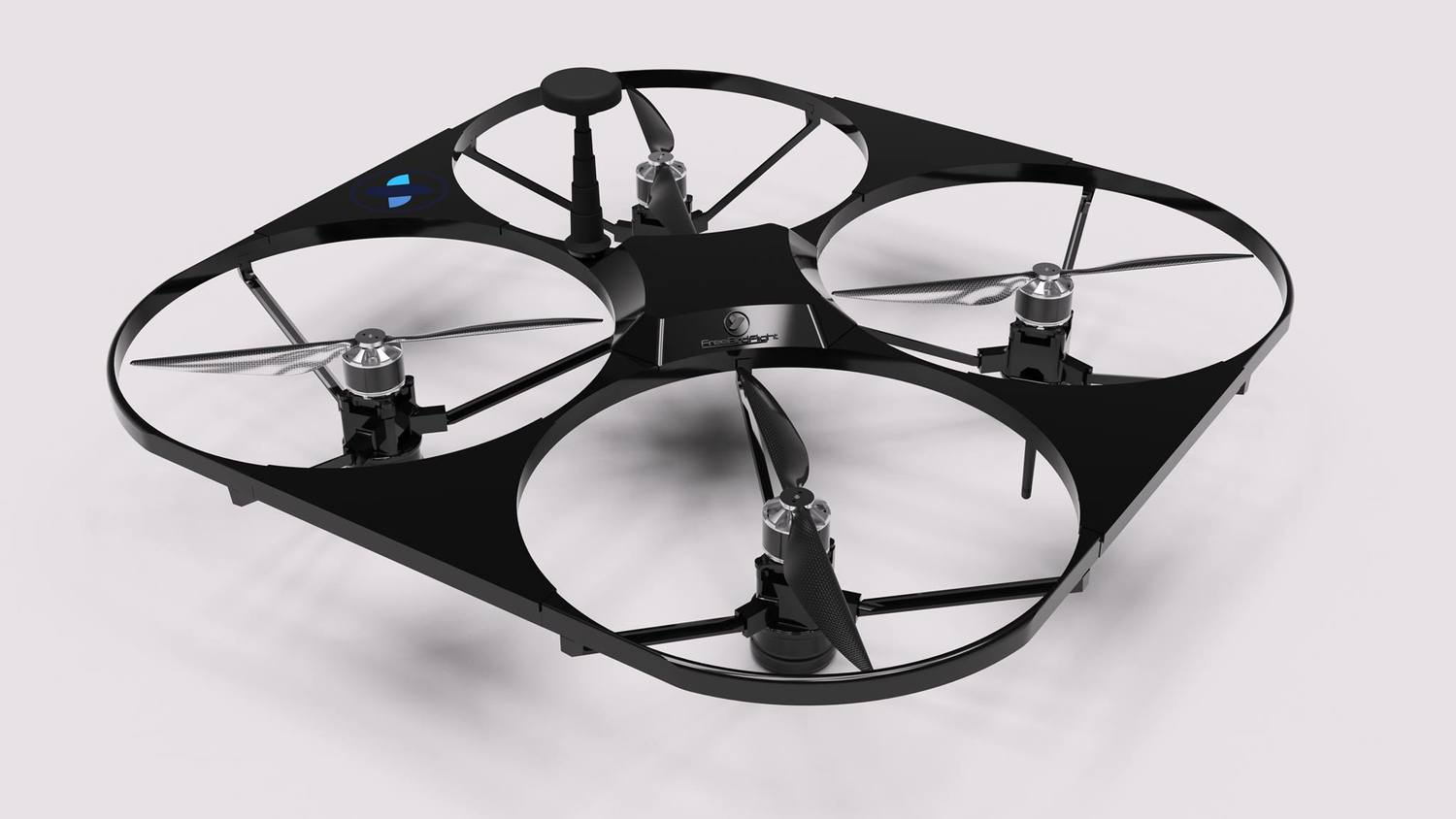 freebird flight freebird one drone