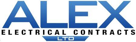 Alex Electrical Contractors Ltd logo