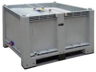 Cargopallet 600 Plus Liquid Liner