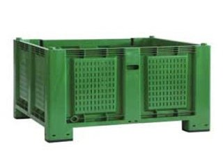 Cargopallet 700 Plus grigliato