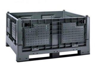 Cargo Fold 700 grigliato