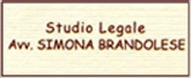 Studio Legale Avv. Simona Brandolese