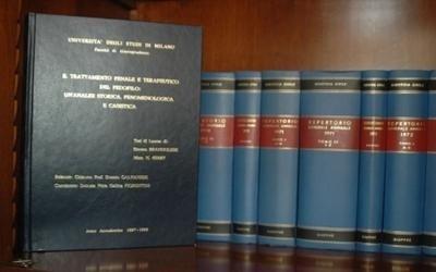 avvocato tutela dei minori legnano