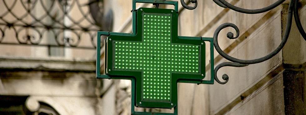 Farmacia Giulio Cesare Roma