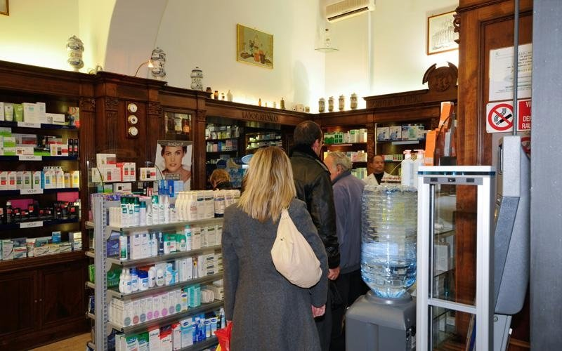 Farmacia Giulio Cesare