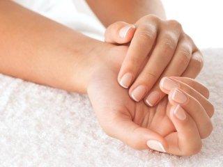 manicure orbetello