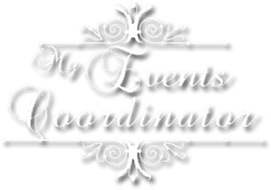 the events coordinator