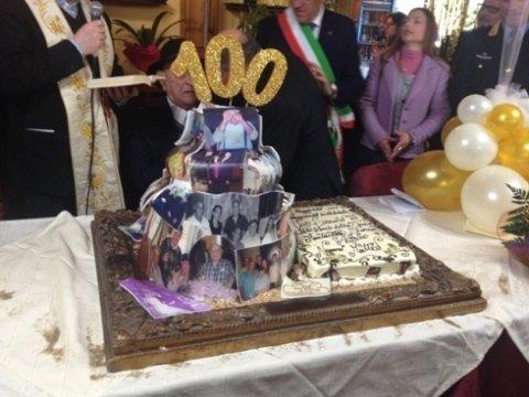 torta cerimonia