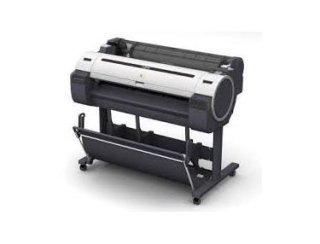 Plotter Canon