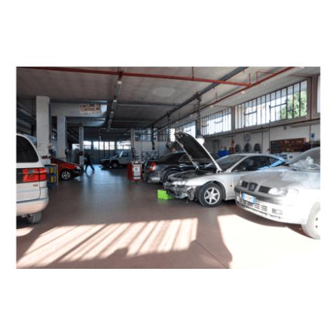 sostituzione di vetri per autoveicoli