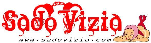 Logo Sado Vizia