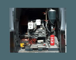attrezzature antincendio