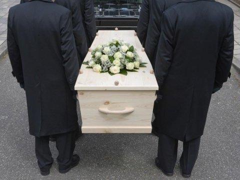 Organizzazione funerali Roma