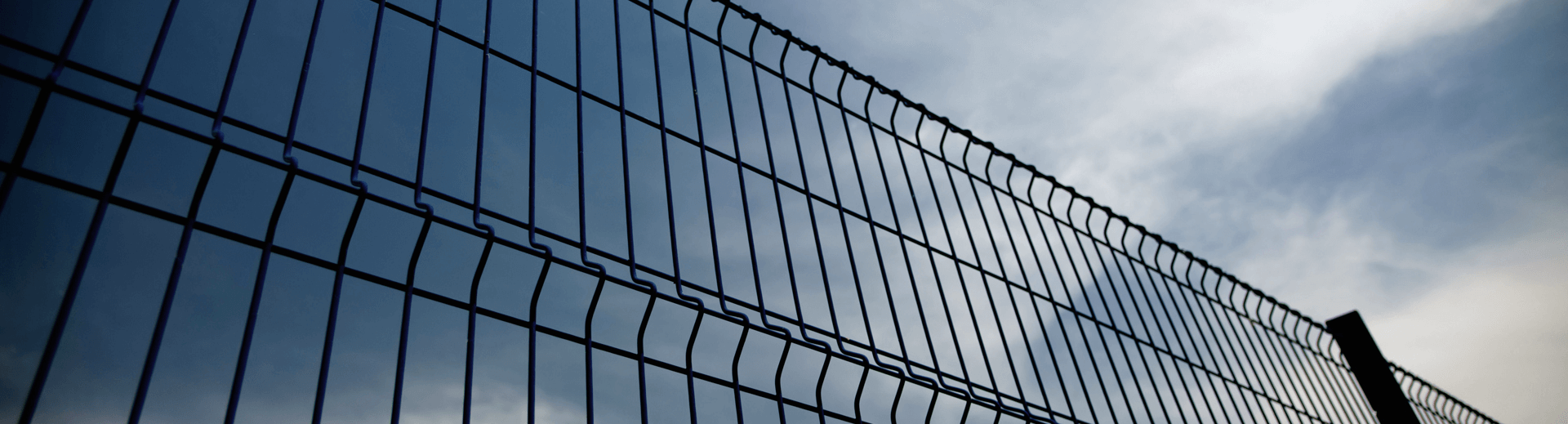 Weld mesh for high security fencing that you can rely on