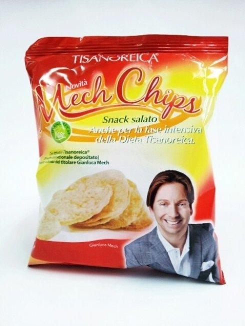 Tisnoreica Mech Chips