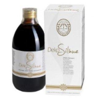 bottiglia di prodotto decottopia nominato Deko silhoue