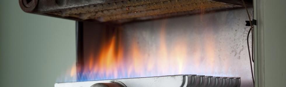 Manutenzione caldaie a Collegno (Torino)
