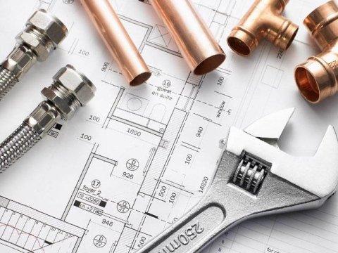 Progettazione impianti termoidraulici Torino