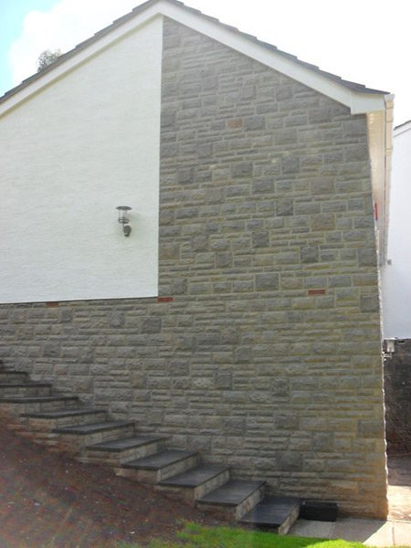 When you require stonework in Bristol call 01275 454 464