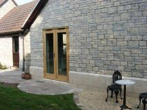 If you have stonework you need undertaking in Bristol call 01275 454 464