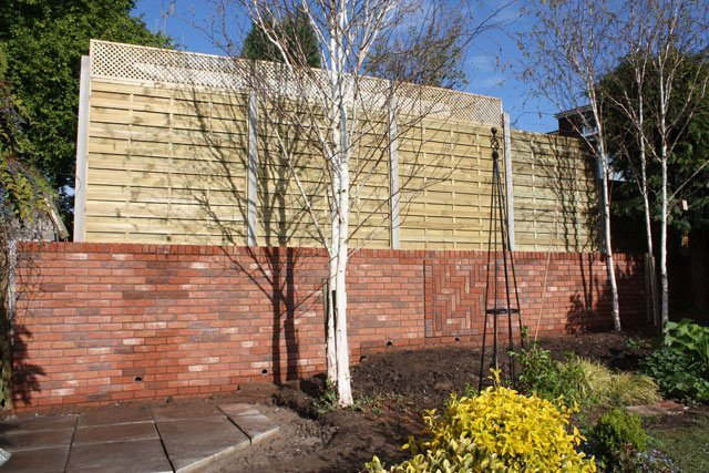 When you need a new wall building in Bristol call 01275 454 464