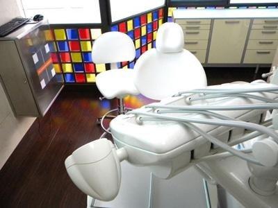 applicazione odontoiatria conservativa
