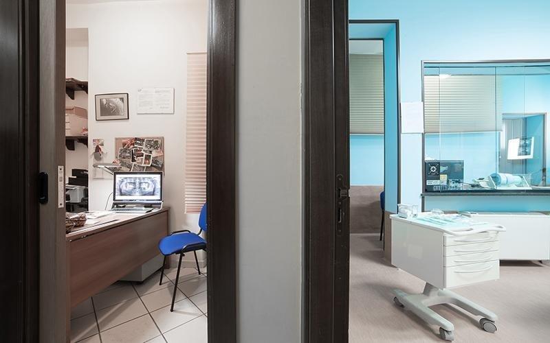 Studio dentistico polispecialistico Orta di Atella D'Ambrosio