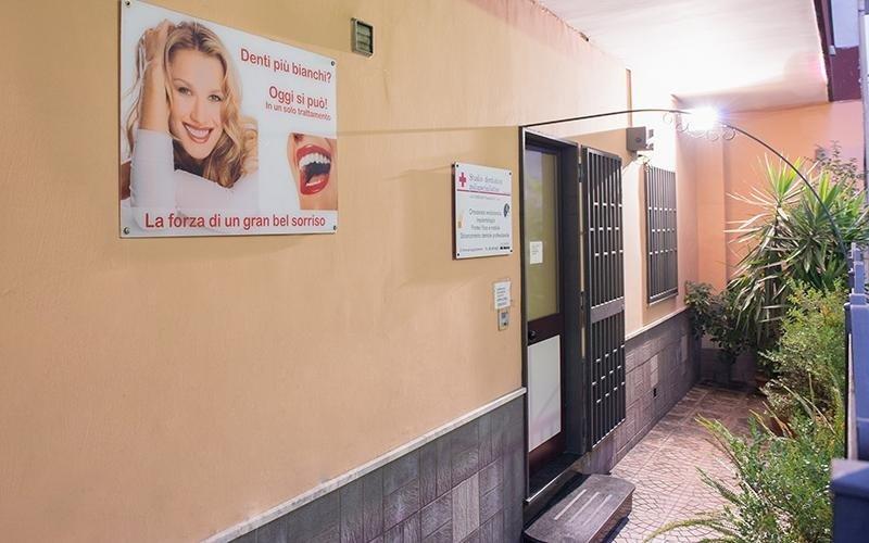 Studio dentistico polispecialistico Orta di Atella