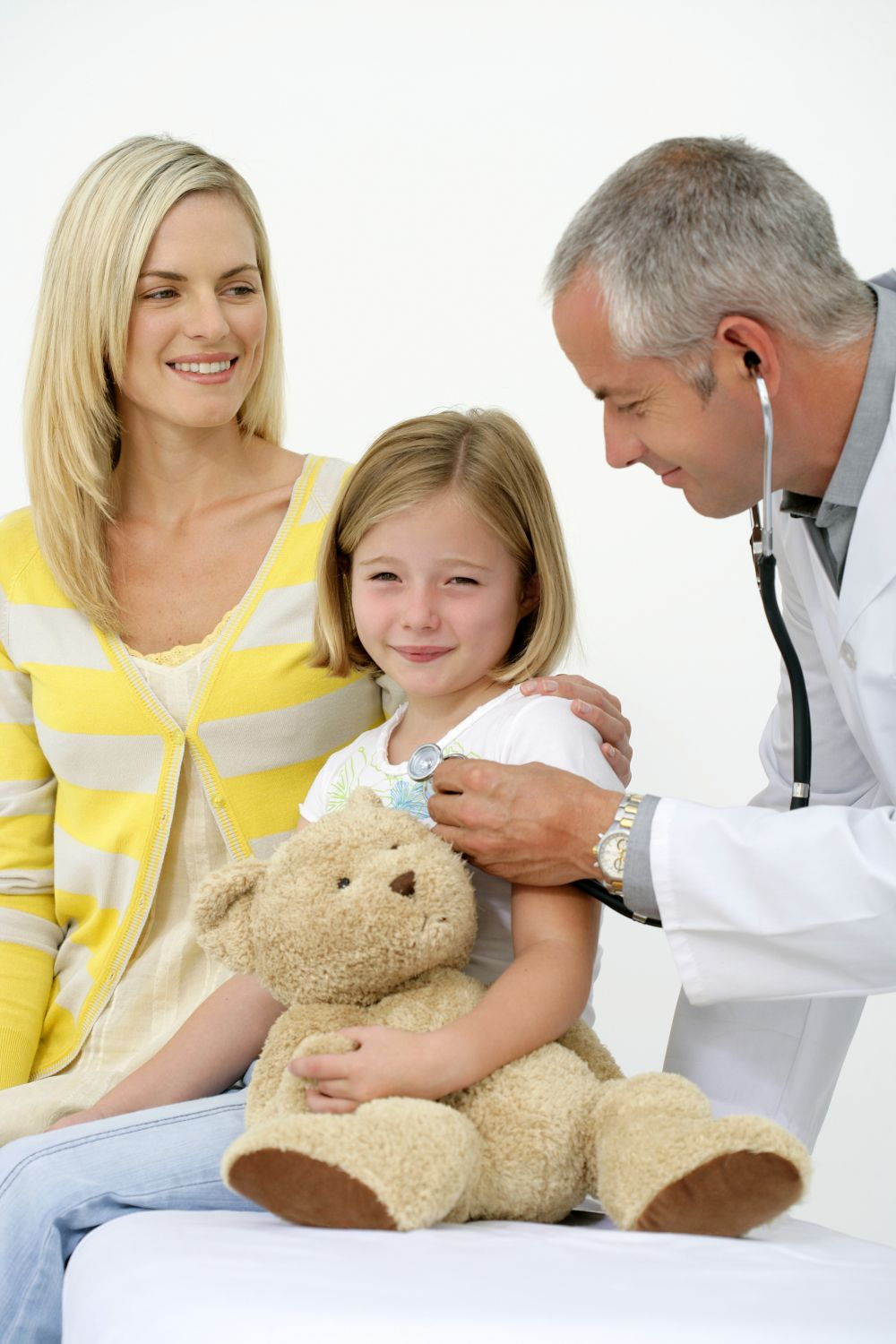 Child care at medical practice in Dothan, AL