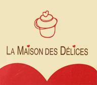 PASTICCERIA LA MAISON DES DELICES - LOGO
