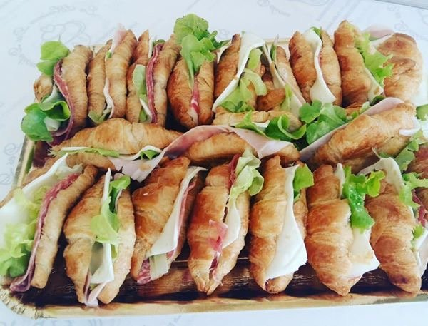 Cornettini salati