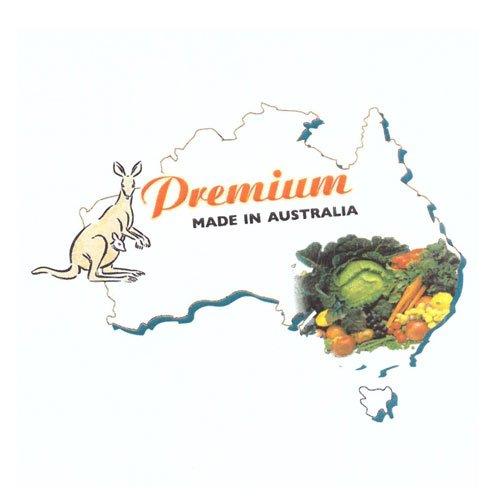 Australian Organic Fertiliser srl - Logo