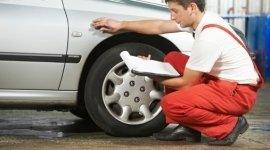 controllo freni, controllo sistemi idraulici auto, controllo gomme