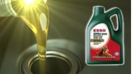 olio motore, olio esso, controllo olio motore