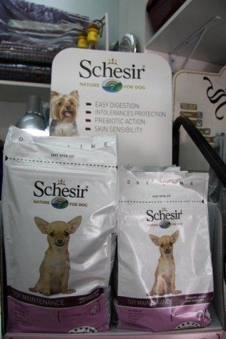 prodotti Schesir