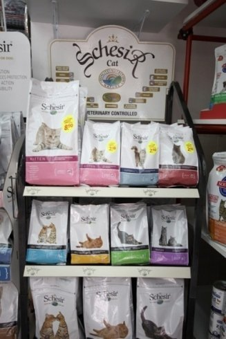 negozio mangimi animali