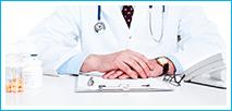 visite otorinolaringoiatriche