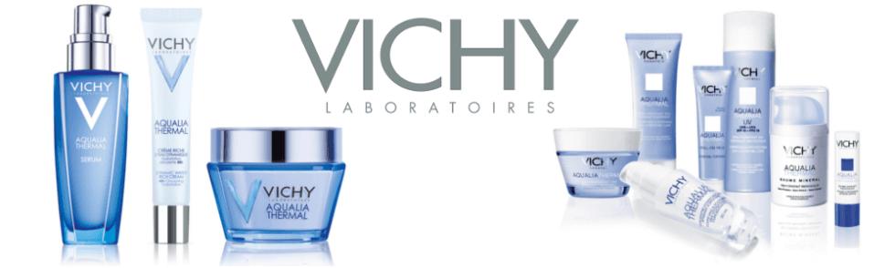 Prodotti Vichyi