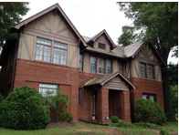 Residence after roof replacement services in Eden, NC