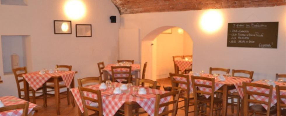 Trattoria Piacenza