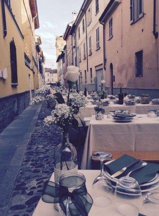 ristorante Piacenza