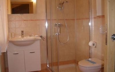 bagno interno brez trento