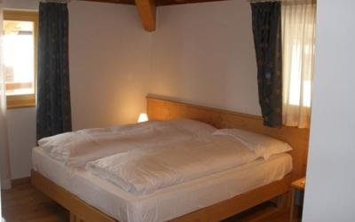 camera letto matrimoniale brez trento