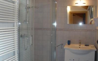 bagno moderno brez trento