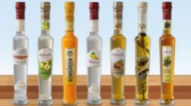 bottiglie regalo, liquori di montagna, distillati alla frutta