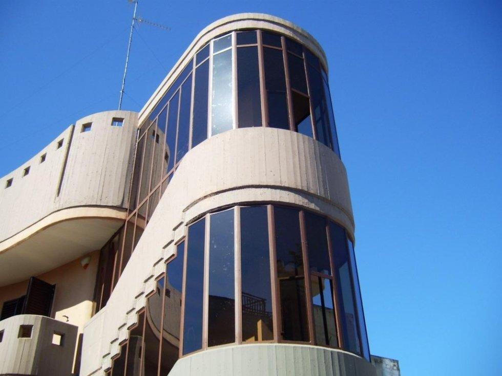 vetrate acciaio